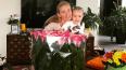 Татьяна Навка поздравила россиянок с 8 марта и похвастал ...