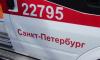 В больницу Петербурга  госпитализировали подростка с разбитой головой