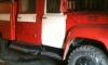 Спецтехника не смогла прибыть на пожар на Тихорецком проспекте из-за припаркованных машин