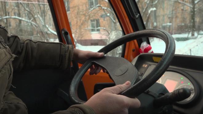 Пять тысяч петербуржцев сели пьяными за руль в 2018 году