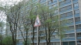 Строительство студенческого городка в Петербурге заморож...