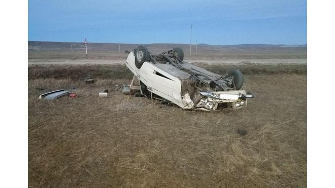 В Забайкалье из-за пьяного водители погибла молодая девушка, еще  6 человек в больнице