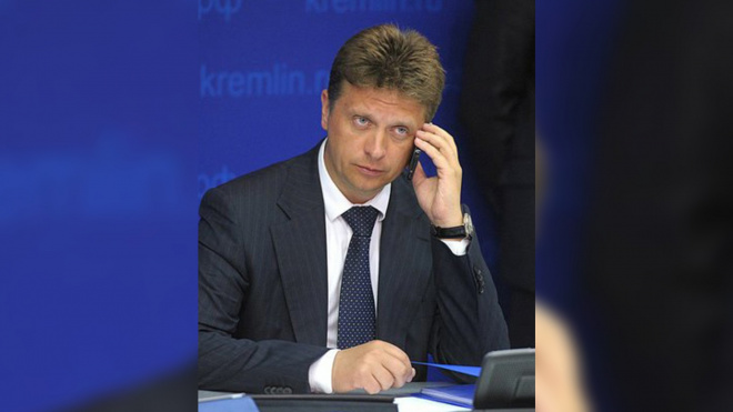Бывший министр транспорта Соколов перейдет на пост вице-губернатора Петербурга
