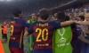 """""""Барселона"""" вырвала победу у """"Севильи"""" в Суперкубке УЕФА, Месси стали лучшим игроком матча"""