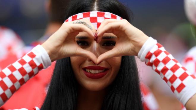 Сборная Хорватии пожертвует призовые деньги малоимущим детям