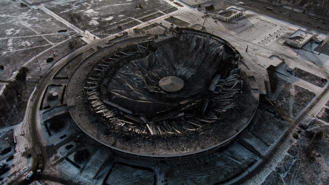 Петербургские депутаты попросили Беглова разорвать соглашение с концессионером рухнувшего СКК
