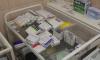 В Калининском районе несовершеннолетняя петербурженка переборщила с лекарствами и отравилась