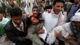В Йемене полиция расстреляла демонстрацию протеста