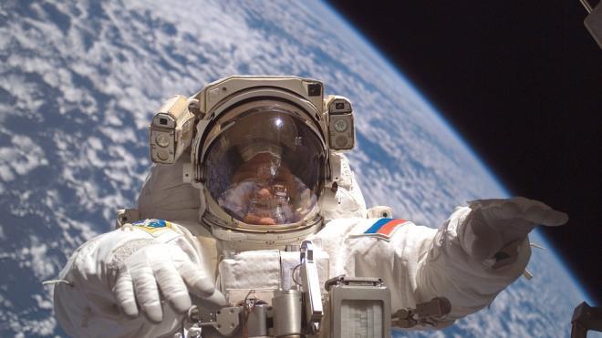 Петербургские учёные смогут очиститьот мусора космическое пространство
