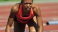У олимпийской чемпионки Эллисон Феликс диагностирован ...