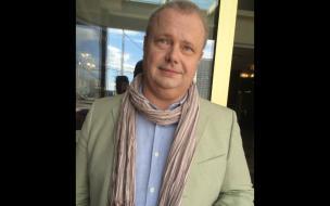 Актер Владимир Чуприков умер в 56 лет от остановки сердца