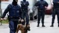 В Брюсселе неспокойно: прогремел взрыв, слышны выстрелы