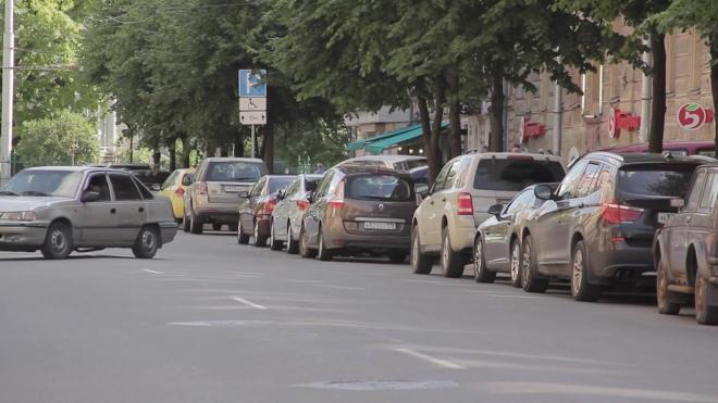 В новогодние праздники Дед Мороз подарит москвичам бесплатную парковку
