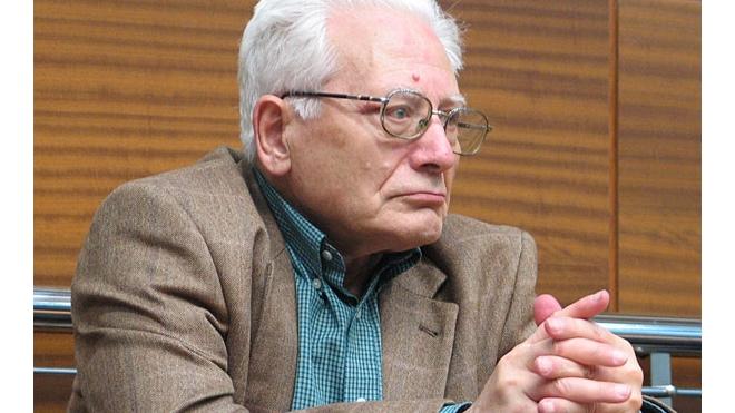 Скончался великий ученый-сексолог Игорь Кон