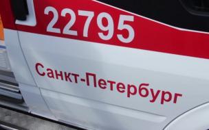 Фура насмерть сбила пешехода на Московском шоссе