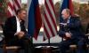 Обама хочет обсудить с Путиным вопрос применения химического оружия