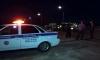 Пьяный полицейский в Дагестане протаранил пост ДПС