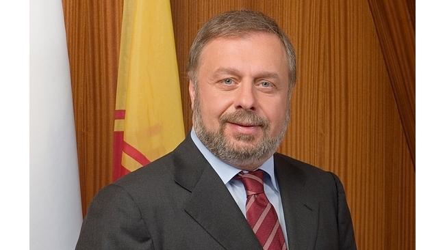 Сенатор Лебедев требует $2 млрд от Блаватника и Вексельберга через суд