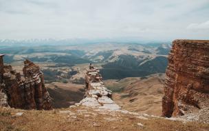 Путешествияпо России: куда ехать, если закрыты границы?