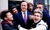 Премьер-министр Великобритании снимется в клипе поп-группы