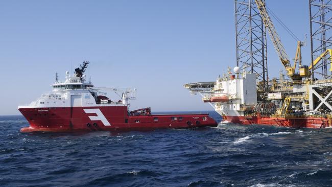 Россия в марте на 12% по отношению к февралю увеличила производство нефти