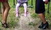 СМИ: в Подмосковье у женщины, заподозренной в гомосексуализме, отбирают ребенка