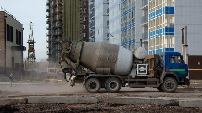 """В октябре """"квадрат"""" жилья в новостройках Петербурга подорожал на 6,6 тысяч рублей"""
