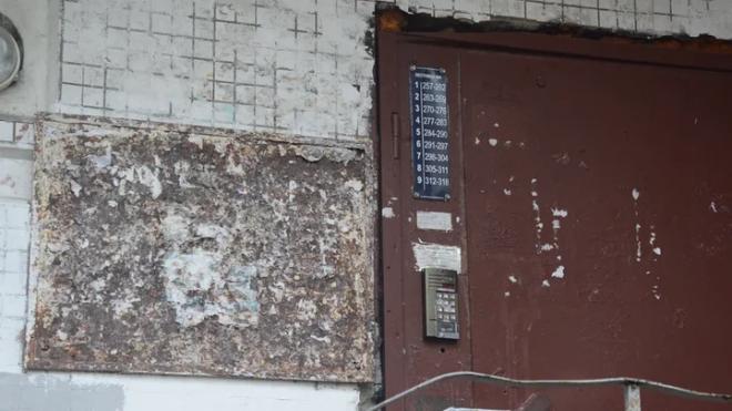 Вор-форточник обокрал квартиру на проспекте Художников