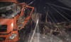 Смертельного ДТП под Томском: фура протаранила автобус