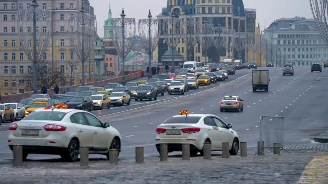 В Петербурге стоимость автомобилей с пробегом за год выросла на 22%
