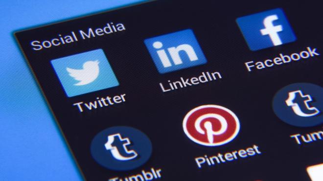 Осенью чиновники Петербурга зарегистрируются в соцсетях