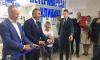 В Ломоносовском районе открылась первая государственная ветклиника