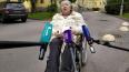 Из Мариинской больницы выписали 85-летнюю блокадницу, ...