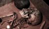 В канаве нашли сгнивший труп 29-летнего петербуржца