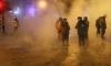 Жители канала Грибоедова замерзают из-за очередного прорыва трубы