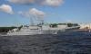 В Кронштадт прибыли более 10 кораблей