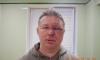 Фото: в Петербурге избили правозащитника Динара Идрисова