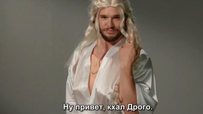 """""""Джон Сноу"""" упрекнул Marvel в гомофобии"""