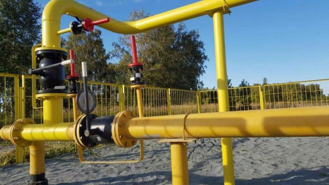 В поселениях Выборгского района проходит масштабная газификация