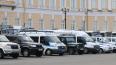 В Петербурге 1 сентября около 300 сотрудников Росгвардии ...