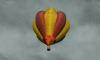 Вокруг света за 11 дней: Конюхов побил мировой рекорд путешествия на воздушном шаре