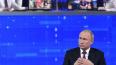 Путин:Россия упростит въезд в Петербург для граждан ЕС