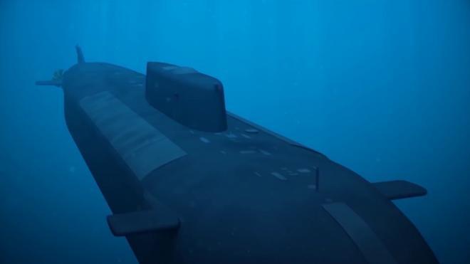 """Российская """"торпеда апокалипсиса"""" испугала экспертов в США"""