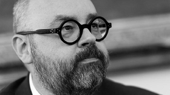 Умер писатель Карлос Руис Сафон