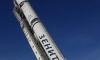 """СМИ: очевидцы приняли за метеорит падение второй ступени ракеты """"Зенит"""""""