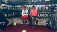 Итальянцы Фоньини и Берреттини выиграли турнир ATP ...