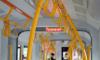 Электробус №17 изменит свой маршрут из-за демонтажа башенного крана