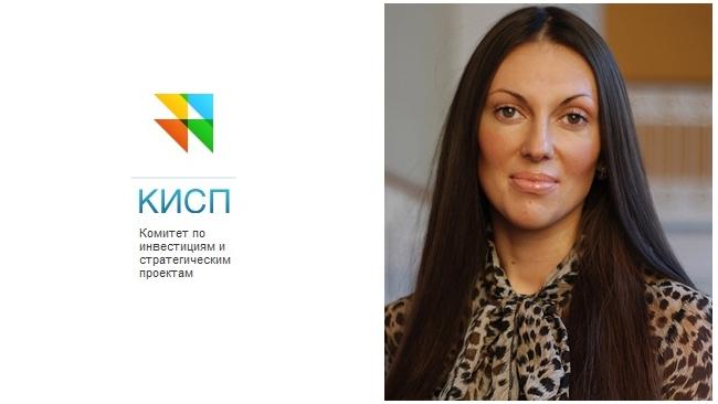 Комитет по инвестициям и стратегическим проектам возглавила Ирина Бабюк