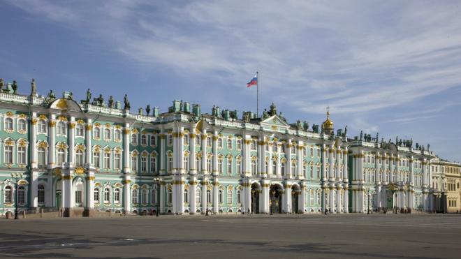 В Петербурге начала работать туристическая полиция