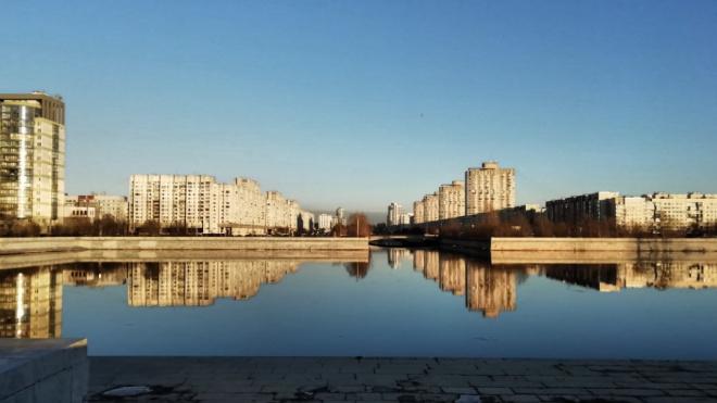 Участки в устье Смоленки официально освободили от договоров аренды